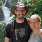 Florian & Isabelle, Schweiz